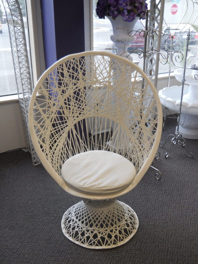 Where to find CHAIR, WICKER FAN BACK in Richland