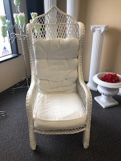 Where to find CHAIR, WICKER HAVANNA in Richland