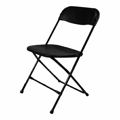 Where to find CHAIR, BLACK in Richland