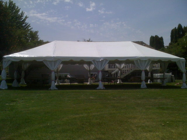 Where to find CANOPY, 20 X 40 in Richland
