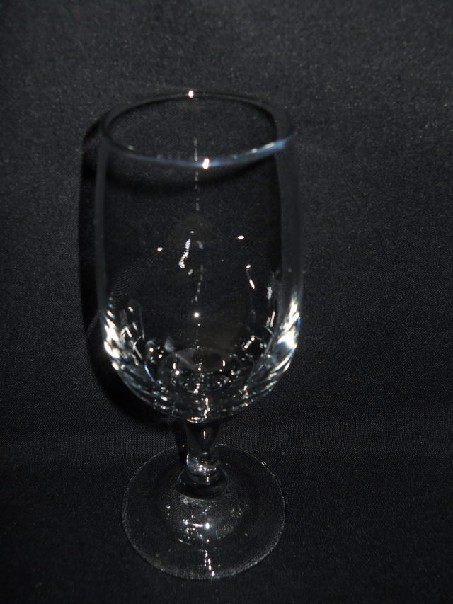 Where to find GLASS, WINE 6.5 OZ TALL in Richland