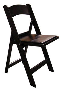 Where to find CHAIR, BLACK RESIN in Richland