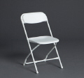 Where to rent CHAIR, WHITE NEW in Richland WA