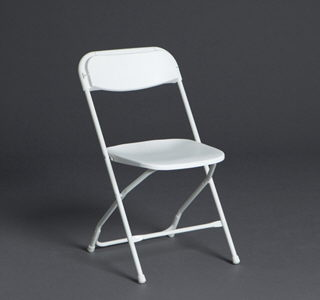 Where to find CHAIR, WHITE NEW in Richland